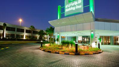 Holiday Inn Riyadh-Izdihar Airport Rd