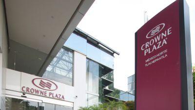 Crowne Plaza Ciudad de Mexico Norte