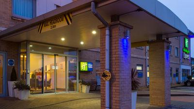 Holiday Inn Express Midlands Airport