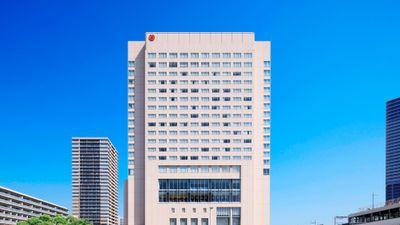 Sheraton Grand Hiroshima Hotel