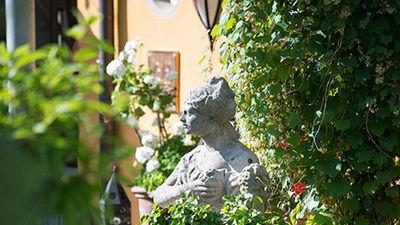 Villino Hotel Restaurant