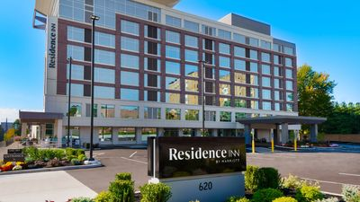 Residence Inn Buffalo-Downtown