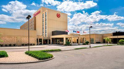 Sheraton Toronto Arpt Hotel & Conf Ctr