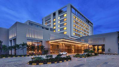 Courtyard by Marriott Madurai