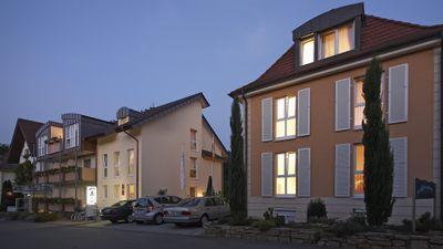 Hotel Atrium Baden