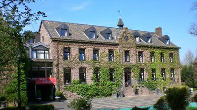 Burg Wegberg Top Hotel