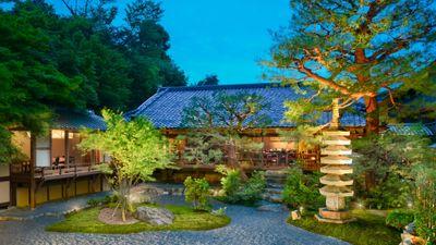 Suiran, a Luxury Collection Hotel, Kyoto