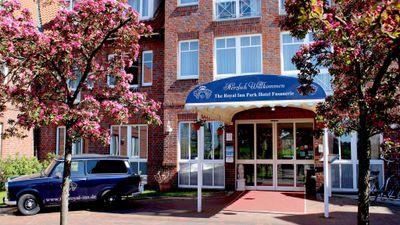 The Royal Inn Park Hotel Fasanerie