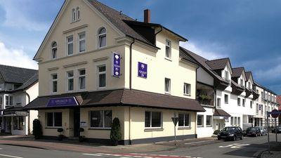 Ringhotel Appelbaum Guetersloh
