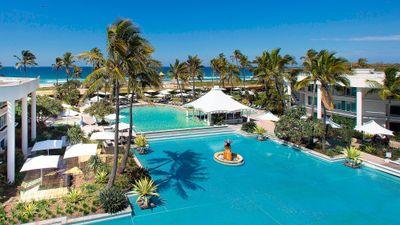 Sheraton Grand Mirage Resort, Gold Coast
