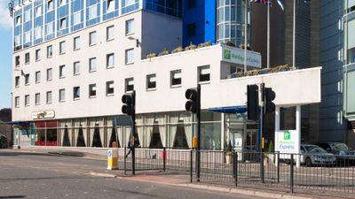 Holiday Inn Express City Ctr Theatreland
