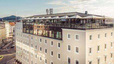 Imlauer Hotel Pitter