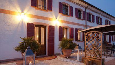 Hotel Ca' Tessera Resort Venice