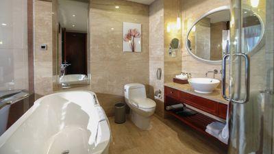 Marriott Hotel Beijing Northeast