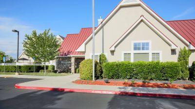 Residence Inn Chico