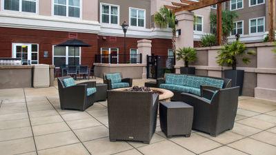 Residence Inn Gainesville I-75