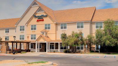 TownePlace Suites Las Cruces