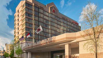 Durham Marriott City Center