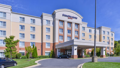 SpringHill Suites Arundel Mills BWI Airp