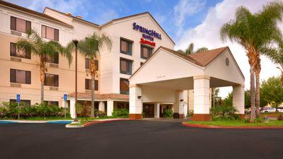 SpringHill Suites Pasadena/Arcadia