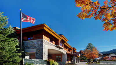 Grand Residences by Marriott, Lake Tahoe
