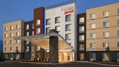 Fairfield Inn & Suites Lancaster East