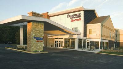 Fairfield Inn & Stes Chesapeake Suffolk