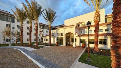 Residence Inn San Diego/Chula Vista