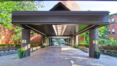 Delta Hotels by Marriott Toronto East