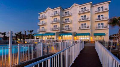 SpringHill Sts Marriott New Smyrna Beach