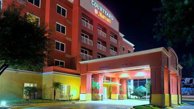 Courtyard by Marriott Monterrey Airport