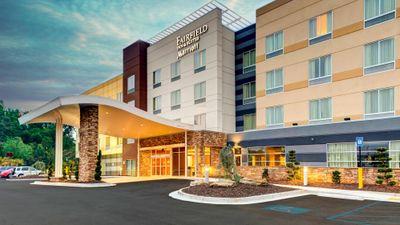 Fairfield Inn/Suites Atlanta Stockbridge