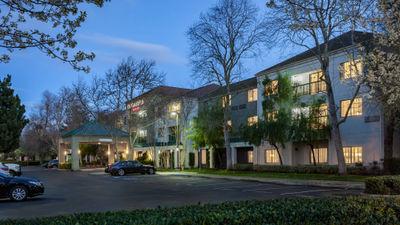 Courtyard by Marriott Stockton
