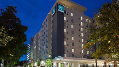 AC Hotel Gainesville Downtown