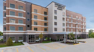 TownePlace Suites Chicago Schaumburg