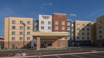 Fairfield Inn & Suites Altoona