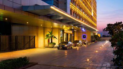 JW Marriott Hotel New Delhi Aerocity
