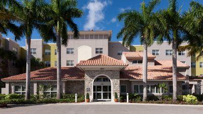 Residence Inn Fort Lauderdale Airport