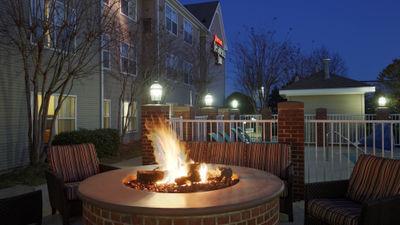 Residence Inn Greenville-Spartanburg AP