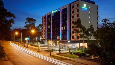 Holiday Inn Express Sydney Macquarie Pk