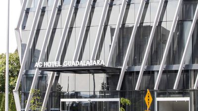 AC Hotel by Marriott Guadalajara Mexico