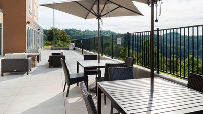 Fairfield Inn & Suites Huntington