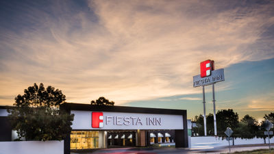 Fiesta Inn San Luis Potosi Glorieta
