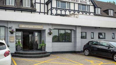 Mercure Birmingham N Barons Court Hotel