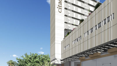 Citadines Bay City Manila
