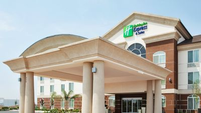 Holiday Inn Express Hotel & Suites West