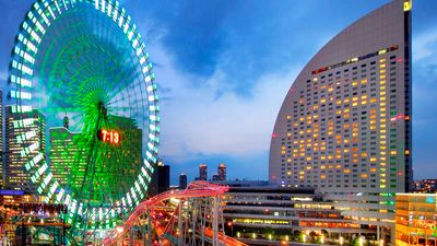 InterContinental The Grand Yokohama