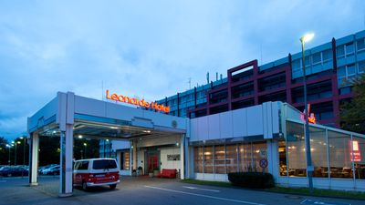 Leonardo Hotel Cologne-Bonn Airport