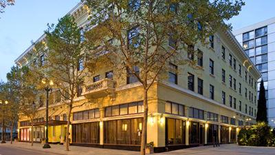 Four Points San Jose Downtown