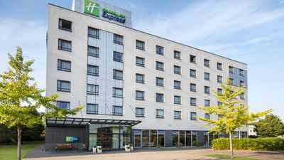 Holiday Inn Express Dusseldorf City Nord
